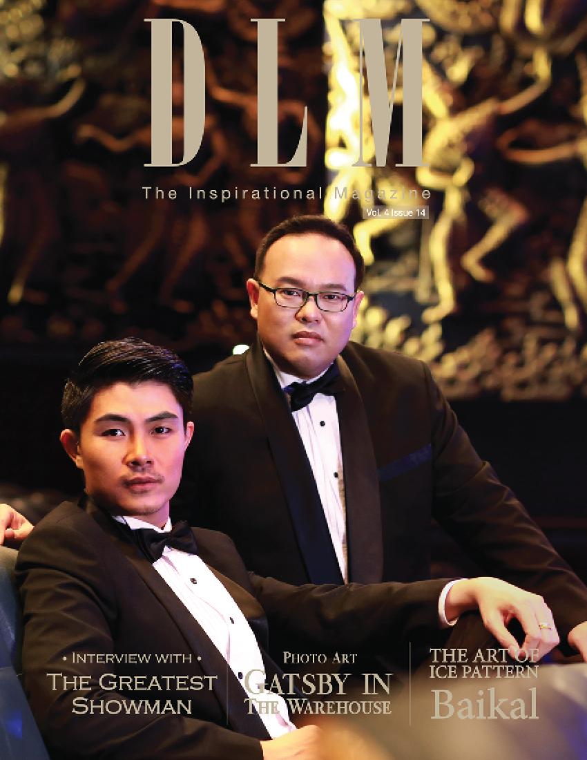 Magazine DLM Issue 14