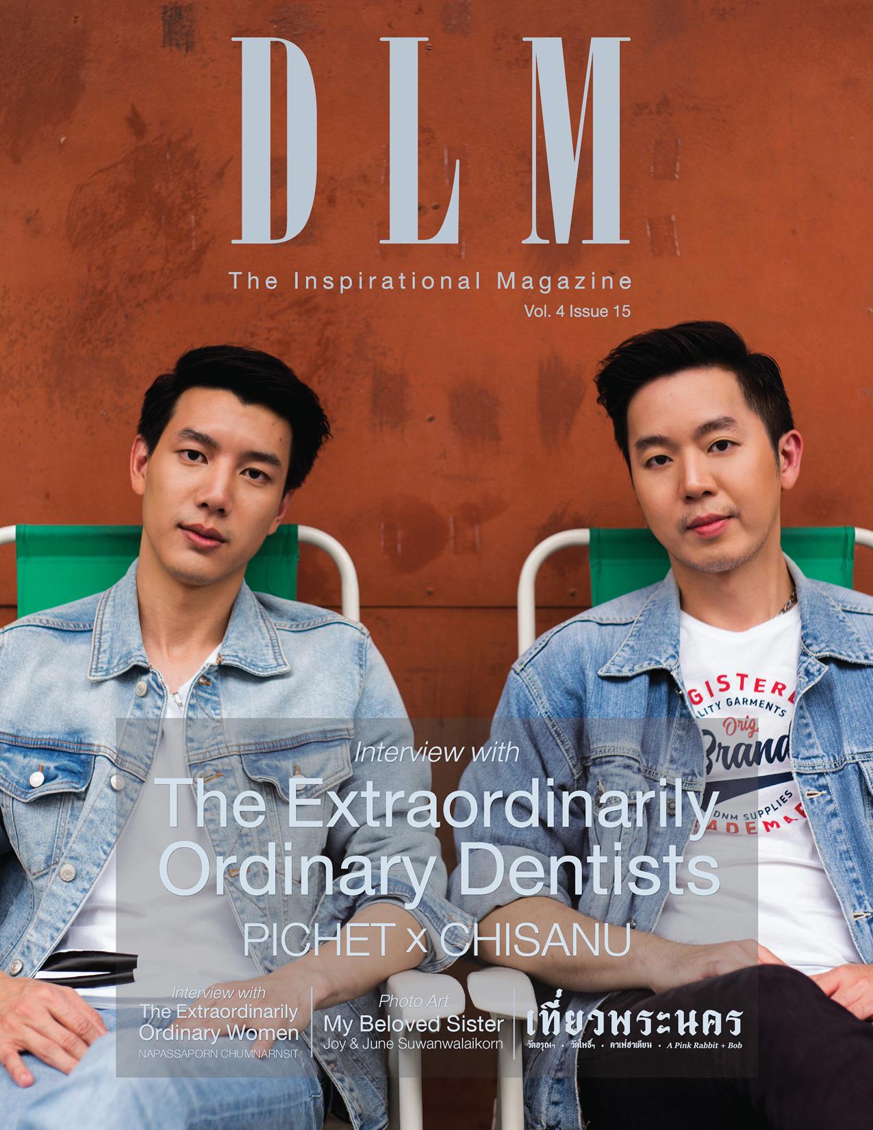 Magazine DLM Issue 13
